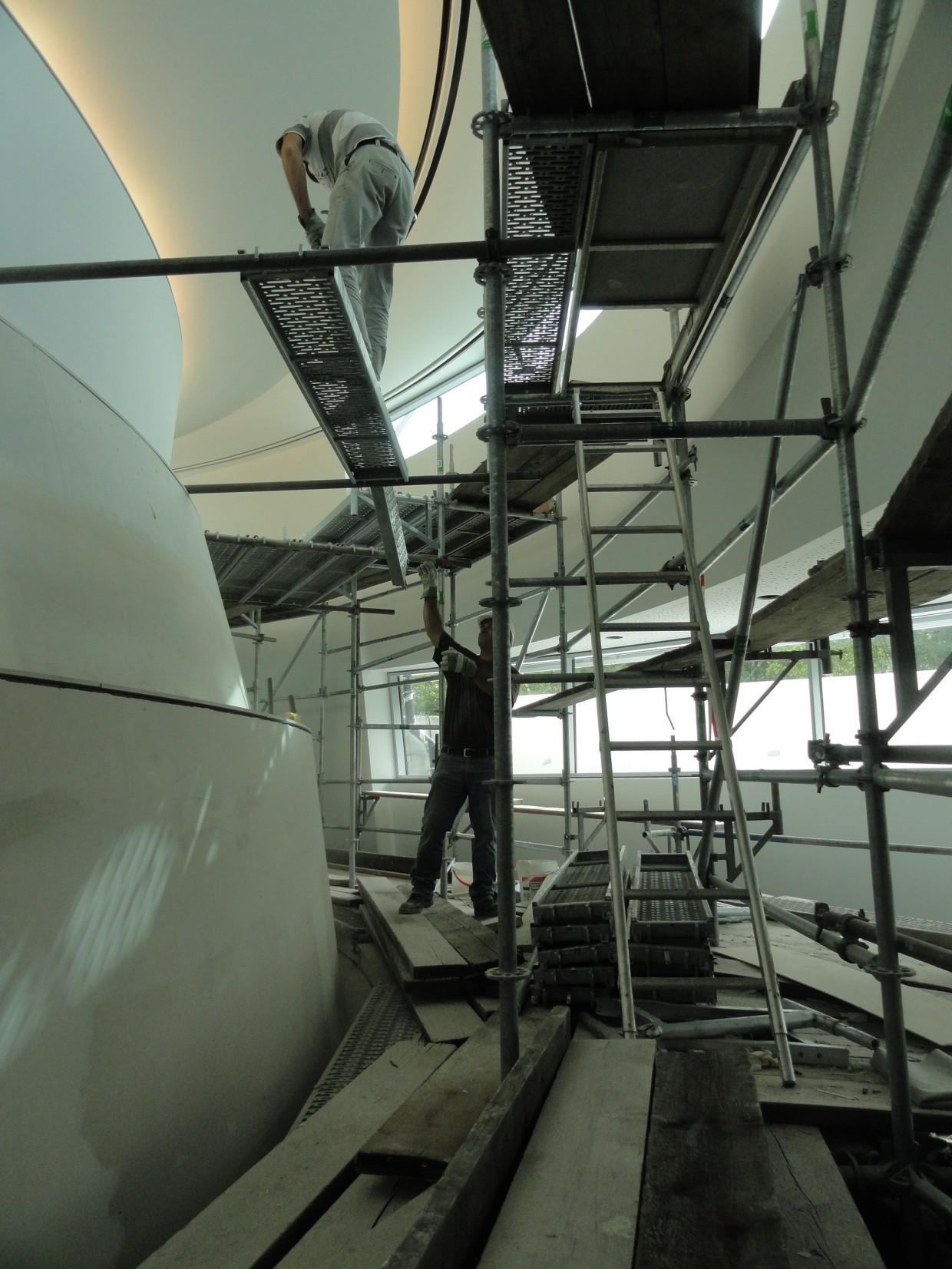 07-03-2011-Haus der Astronomie